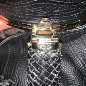 Fendi Bags - Vintage Fendi Spy Bag